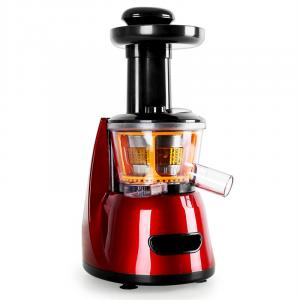 Fruitpresso Bella Rossa Fruit Juicer 150W 70 RPM Red Red