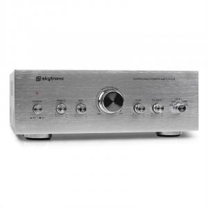 Surround Amplificador HiFi AUX 2x50W
