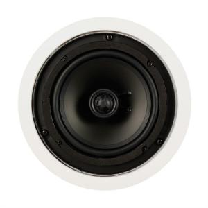 CSPT6 2-way coaxial ceiling speakers 30W