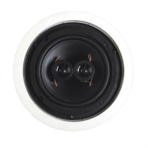 CSP6 2-way coaxial stereo ceiling speaker 30W