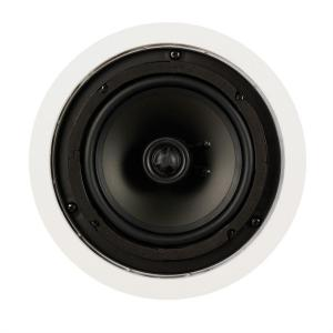 CSPT8 2-way coaxial ceiling speakers 45W
