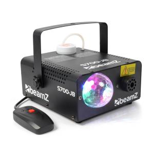 S-700-JB Nevelmachine Jelly Ball LED
