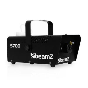 S700 Fog Machine Party 700W with 500ml Fog Fluid 75m³/min