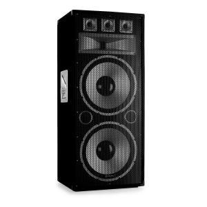 "TX215 2 x 38cm (15"") Passive PA Speaker 300W RMS"