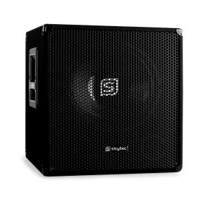 "SMWA12 Active PA Subwoofer 12"" 500W"