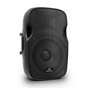 "Actieve PA-box 38,10 cm (15"") 800 w max. 4 Ohm 98 dB 38 cm (15"")"