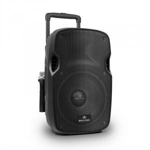 """PW-2912 mobil aktiv PA-högtalare 30 cm (12"""") 350 W 30 cm (12"""")"""