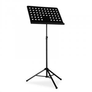Note-1 Sheet Music Stand Black