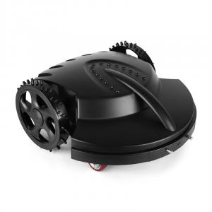 Garden Hero Lawn Mower 1500m² 3h Battery Black Black