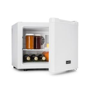 Mini Fridge 35 liters Class B white White