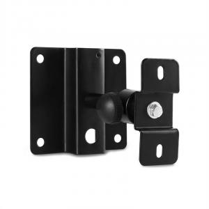 ST-3-WSS Speaker Wall Mounting Bracket Black