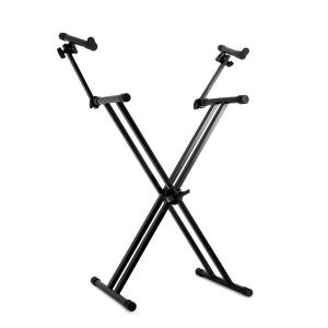 LTS4 ST-6-KS Keyboard Stand 2 levels