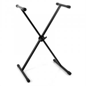 LTS4-ST-8-KS Keyboard X-Stand nonslip