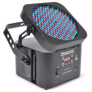 Wi-Par 198 LED RGB DMX LED Light Effect 2.4GHz