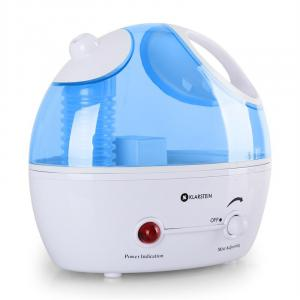 Belleville Humidificateur d'air 25W 1,4L -bleu Bleu