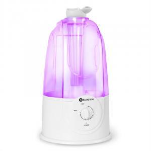 Pure Air Humidificateur air ultrasons 3,5L 30W -violet Violet