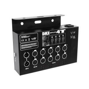 DMX Split 4X Splitter DMX