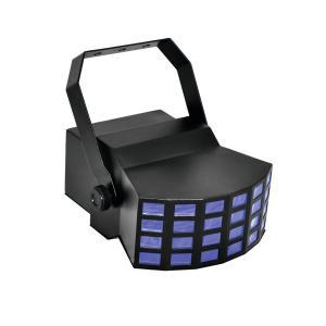 LED D-400 Efecto radiación 5 x LEDs 3W