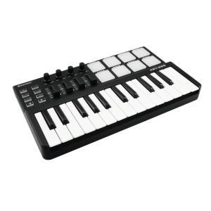 KEY-288 Controlador MIDI USB
