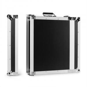 """SC-R2U Rack koffer 19"""" 2U 2U montagehoek"""