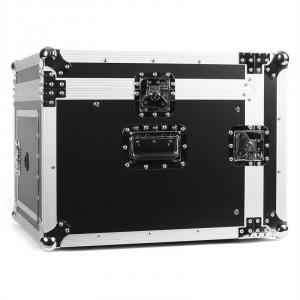 "SC-MC 6U Rack Case 19"" 10U 6U 6U montagehoek"