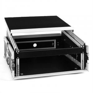 """SC-MLT 4U rack case 19"""" 10U 4U 4V monteringsvinkel"""