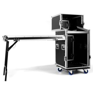 "SC-CMD Rack Case 19"" 16U"