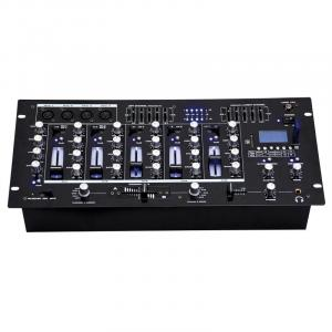 Activ218 6-Channel Mixer USB SD Bluetooth