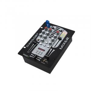 DJM150USB-BT 5-kanaals-mengpaneel USB Bluetooth MIC