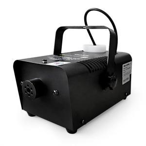 LSM400 Party Smoke Fog Machine 400W 0.3L Black