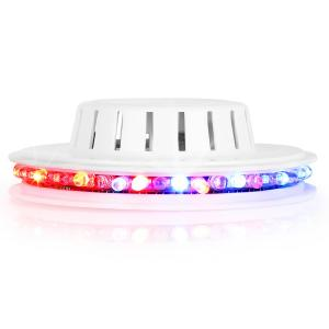 LED UFO Party Light EffectRGB White