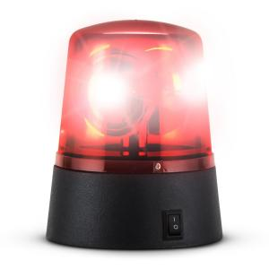 JDL008R LED Police Light Red