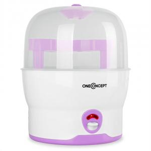 Mom&Me Princess vaporizer pink