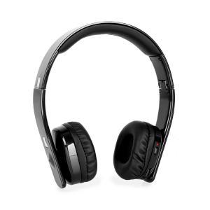 VHP-WD520BK Funk-Kopfhörer 2,4Ghz 15m iPhone iPod iPad schwarz