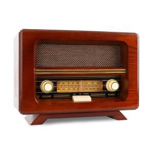 PR190 Retro-Radio UKW/MW