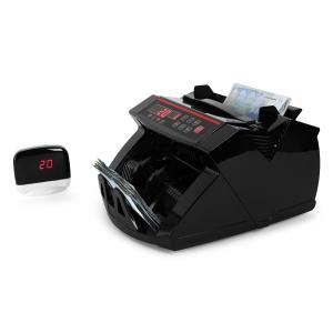 Waldorf sedelräknare UV-kontroll svart