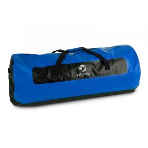 Quintoni 120 Duffel Sport Bag 120 Litre Waterproof Black / Blue Blue