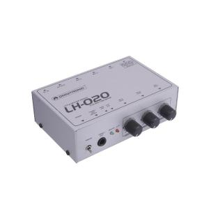 LH-020 3 -channel mixer für Mikrofone