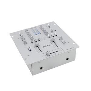 PM-404 Mesa de mezclas DJ 2 canales