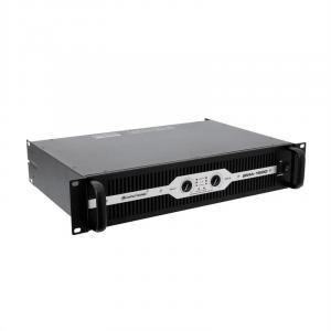 SMA-1500 Amplificador PA 1500W
