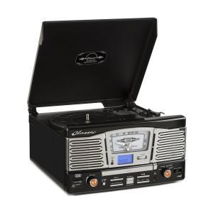 TT 1065 impianto stereo retrò