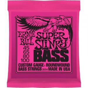 Super Slinky Bass Saiten