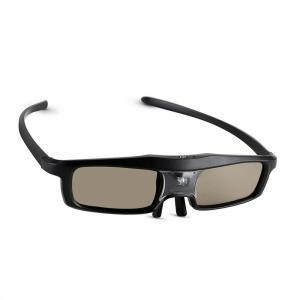 Klarstein DLP-4500 3D Shutter Glasses DLP-Ready Black