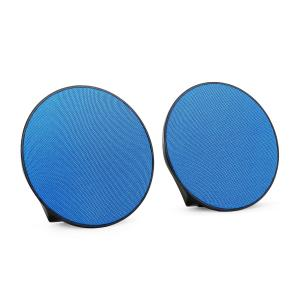 Dynasphere Portable Bluetooth Speakers Blue AUX