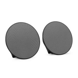 Dynasphere Portable Bluetooth Speakers Grey AUX