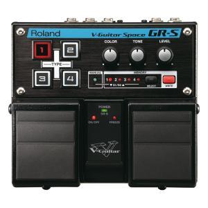GR-S V-Guitar Space effektenhet