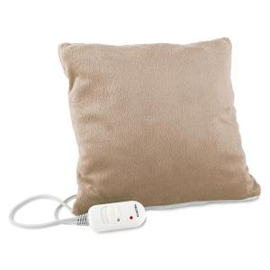 Winter Dreams Heating Pillow 45W 35 x 35cm Fleece Cream Creme