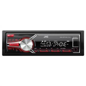 KD-X210E Autoradio 4 x 50W