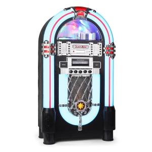 RR 1000 - Jukebox CD AM/FM AUX LED
