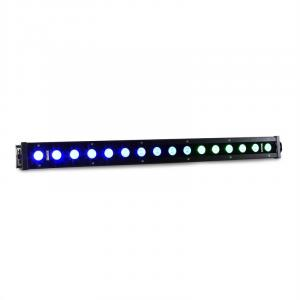 LCB-48IP LED Lighting Effect Bar 60W Waterproof DMX